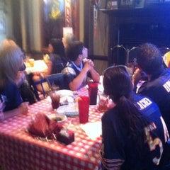 Photo taken at Jimmy's of Chicago by Zalena K. on 10/7/2012