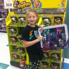"""Photo taken at Toys""""R""""Us by Jennifer F. on 11/2/2013"""
