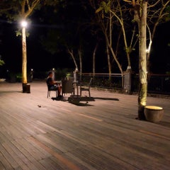 Photo taken at Plataran Borobudur Resort & Spa by edu y. on 11/25/2015