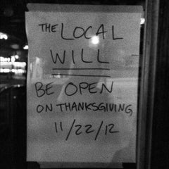 Photo taken at The Local by Larry L. on 11/21/2012