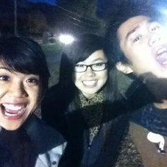 Photo taken at Night of Terror (at Creamy Acres Farm) by Erica D. on 10/25/2012