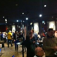 Photo taken at Deventer Schouwburg by Joost t. on 11/22/2012