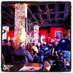 Photo taken at Margarida Cafe by Pao M. on 9/26/2012