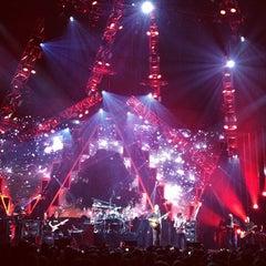 Photo taken at John Paul Jones Arena by Chris P. on 12/15/2012