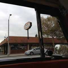 Photo taken at Galco's Soda Pop Stop by Jonathan T. on 11/15/2012