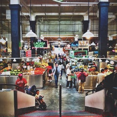 Photo taken at Grand Central Market by Ronniejayyy C. on 4/26/2013