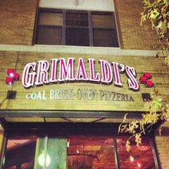 Photo taken at Grimaldi's by LJ H. on 11/29/2012