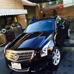 Photo taken at Sonora Auto Spa by Jonathan T. on 1/17/2014