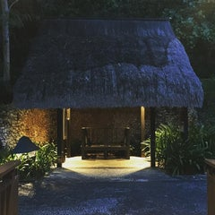 Photo taken at Vintana, Shangri-La's Boracay Resort & Spa by Emad M. on 9/27/2015