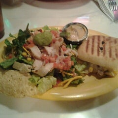 Photo taken at McAlister's Deli by Rob h. on 3/24/2013