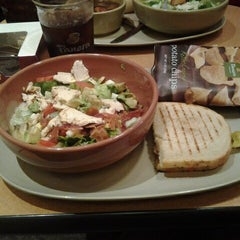 Photo taken at Panera Bread by Rob h. on 9/29/2012