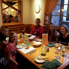 Photo taken at Olive Garden by Clay H. on 5/3/2013