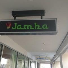 Photo taken at Jamba Juice by Wilfred W. on 9/1/2013