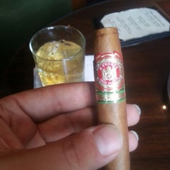 Photo taken at Grand Havana Room by Ronnie P. on 7/17/2013