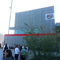 Photo taken at Warren McGuirk Alumni Stadium by Barry P. on 9/26/2014