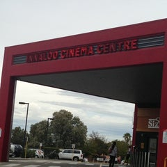 Photo taken at eVent Cinemas by *Bernadette* on 3/10/2013