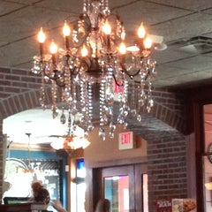 Photo taken at Max & Erma's by Donna B. on 4/19/2014