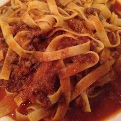 Photo taken at Novecento Pasta & Grill by Darius B. on 1/23/2013