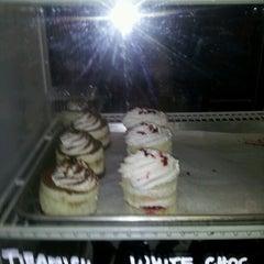 Photo taken at Sweet Treats Truck by Jim N. on 10/30/2012