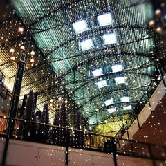 Photo taken at Mall of America by Cody P. on 12/31/2012