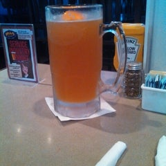 Photo taken at Pluckers by Stephanie B. on 1/18/2013