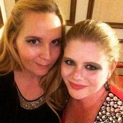 Photo taken at Hilton Garden Inn San Diego Del Mar by Jennifer R. on 12/18/2014