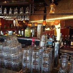 Photo taken at Cap City Fine Diner by Scott G. on 9/7/2014