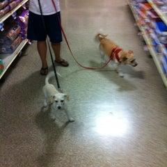 Photo taken at PetSmart by Lydia on 10/4/2012