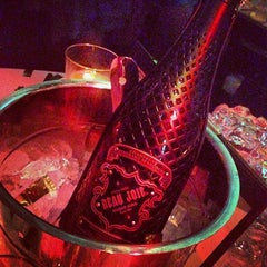 Photo taken at Lavo Champagne Brunch by Davis D. on 10/26/2013