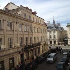 Photo taken at Deco Kredens by Grzegorz K. on 9/27/2012