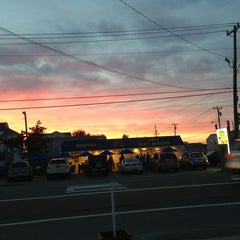 Photo taken at Woodies Drive-In by Kellie D. on 8/17/2013