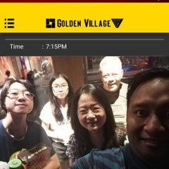 Photo taken at Golden Village by hisham m. on 8/22/2015