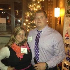 Photo taken at The Wine Loft by Nikki L. on 12/12/2012