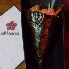 Photo taken at All Kone by Pedro P. on 1/15/2014