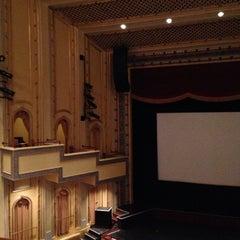 Photo taken at Carolina Theatre Of Durham by Kenda S. on 6/25/2013