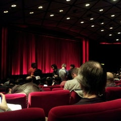 Photo taken at BFI Southbank by Violetta K. on 3/16/2013