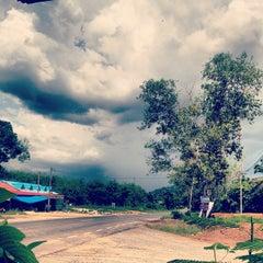 Photo taken at ตลาดนัด บางรูป by Chayaphon N. on 5/15/2013