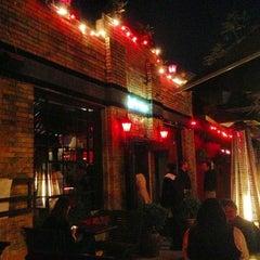 Photo taken at Bar Boheme by Adam R. on 3/2/2013