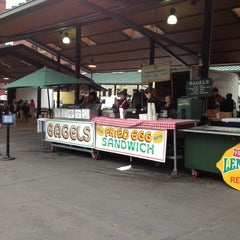 Photo taken at St. Paul Farmers' Market by Jack S. on 10/13/2012