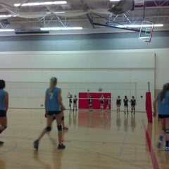 Photo taken at Joel E. Ferris High School by LoG S. on 9/22/2012