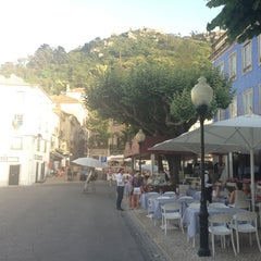 Photo taken at Sintra by Elena💋 Z. on 7/9/2013