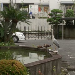 Photo taken at 株式会社コスモ計器 本社・工場 by Kazutoshi H. on 4/6/2015