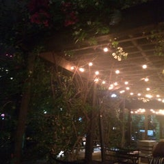 Photo taken at Caffe Boa by Fatima C. on 10/8/2014