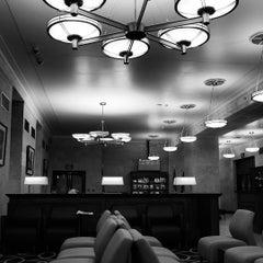 Photo taken at VIA Rail Business Lounge - Union Station by Mitzi L. on 8/10/2015