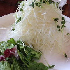 Photo taken at Angelo Pietro Restaurant by Alex C. on 10/28/2012