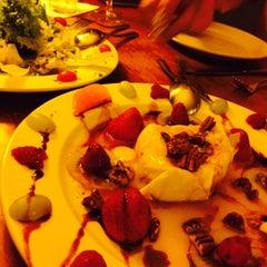 Photo taken at Bruno Bistro Gourmet by Reymundo L. on 9/1/2015