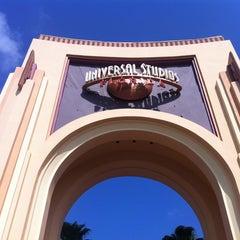Photo taken at Universal Studios Florida by Xavier R. on 5/11/2013