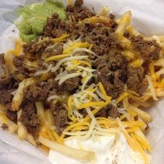 Photo taken at Baldo's Mexican Restaurant by Kristina B. on 12/17/2013