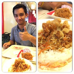 Photo taken at KFC by Meynard C. on 10/10/2014