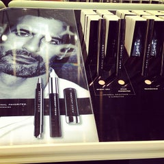 Photo taken at Marc Jacobs Beauty by Anne D. on 9/1/2013